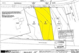 Lot 2 & 3, McDowalls Road, East Bendigo, Vic 3550