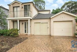 12 Messina Street, Parklea, NSW 2768