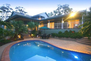 25 Pacific View Drive, Tinbeerwah, Qld 4563