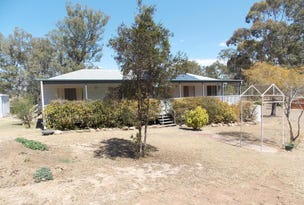 142 OLD RIFLE RANGE ROAD, Nanango, Qld 4615