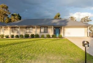 19 Woodlands Drive, Weston, NSW 2326