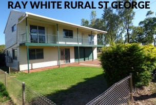 1 ALFRED STREET, St George, Qld 4487