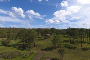 1139 Old Dyraaba Road, Lower Dyraaba, NSW 2470