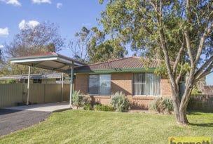 43 Panorama Crescent, Freemans Reach, NSW 2756