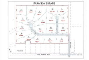 Fairview Estate, Black Mountain, NSW 2365