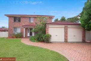 4 Stone Pine Way, Bella Vista, NSW 2153