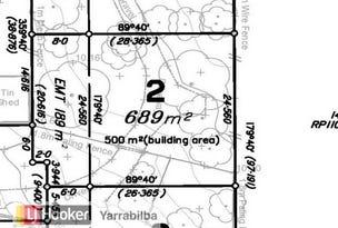 Lot 2, 39-41 Station Road, Loganlea, Qld 4131