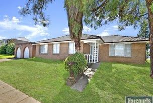 50 Harvey Circuit, St Clair, NSW 2759