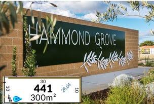 Lot 441, Dickerson Loop, Hammond Park, WA 6164