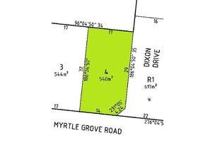 Lot 4/24  Myrtle Grove Road, Ballan, Vic 3342