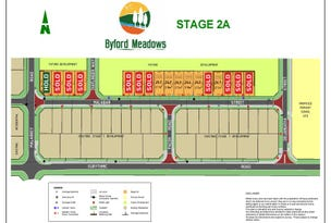 Lot 243 Malabar Street, Byford, WA 6122
