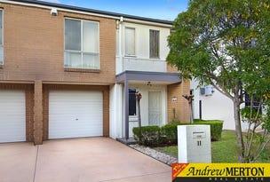 11 Dianella Cct, Woodcroft, NSW 2767