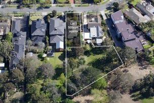 Lot 1, 109 Ashburn Grove, Ashburton, Vic 3147