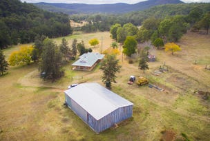280 Bigriggen Road, Rathdowney, Qld 4287