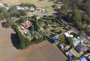 Lot 2, 7 Forge Creek Road, Eagle Point, Vic 3878