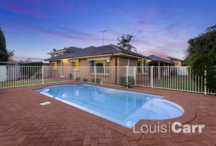 105 Brampton Drive, Beaumont Hills, NSW 2155