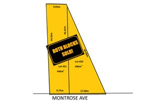 18a Montrose Ave, Clearview, SA 5085