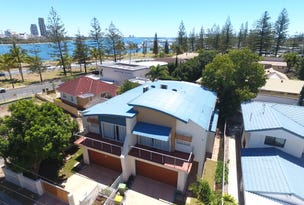 Villa 2, 25  Montgomery Avenue, Main Beach, Qld 4217