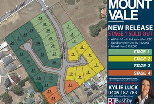 Lot 12 Mount Vale Estate - Tenzing Drive, St Leonards, Tas 7250