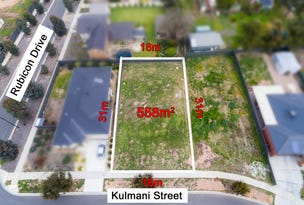 Lot 8 Kulmani Street, Jackass Flat, Vic 3556