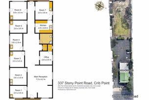 337 Stony Point Road, Crib Point, Vic 3919