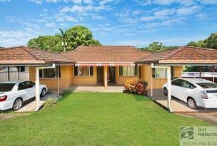 1 & 2/58 Invercauld Road, Goonellabah, NSW 2480