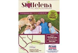 Lot 114 St Helena, Lochinvar, NSW 2321
