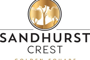 Sandhurst Crest - Stage 1, Golden Square, Vic 3555