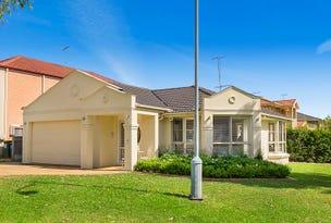 1 Redgum Crescent, Beaumont Hills, NSW 2155