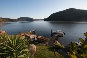 Lot 14 Coba Point, Berowra Waters, NSW 2082