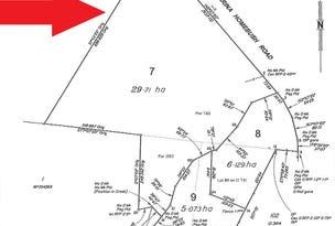 Lot 7 Sarina Homebush Road, Sunnyside, Qld 4737
