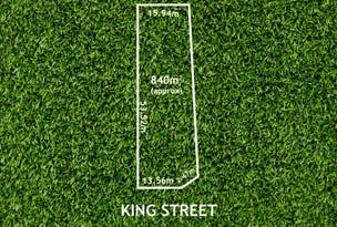 Lot 1, 2 King Street, Brighton, SA 5048