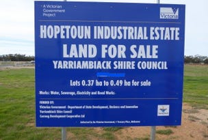 Lot 4, 158 Lascelles Street, Hopetoun, Vic 3396