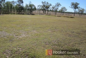 Lot 21 Burke Street, Byrnestown, Qld 4625