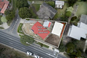 2 Seares Drive, Ringwood, Vic 3134
