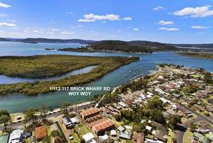 1/113-117 Brick Wharf Road, Woy Woy, NSW 2256