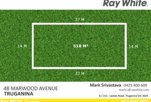 48 Marwood Avenue, Truganina, Vic 3029