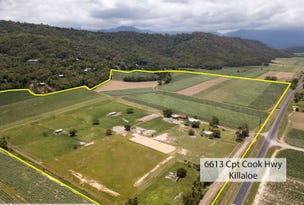 6613 Captain Cook Highway, Port Douglas, Qld 4877