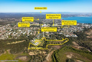 37 Station Street, Wellington Point, Qld 4160