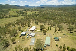 """Millar View"" 208 South Branch Road, Maryvale, Qld 4370"