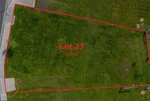 Lot 23 Celery Top Drive, St Leonards, Tas 7250
