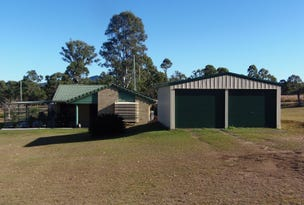 51 Lower Wonga Hall Rd, Lower Wonga, Qld 4570