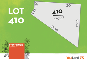 Lot , 410 Creekside Circuit, Hillside, Vic 3037