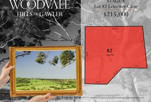 Lot 82 Leicester Close, Gawler South, SA 5118