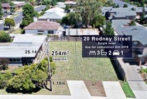 20 Rodney Street, Gisborne, Vic 3437