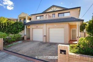 20 Crump Street, Mortdale, NSW 2223