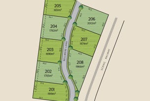 41-43 Bellmere Lane, Redlynch, Qld 4870