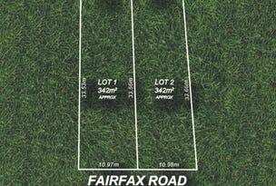 Lot 1 & 2, 13 Fairfax Road, Ingle Farm, SA 5098