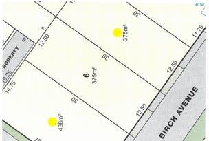 Lot 6, Birch Avenue, Salisbury East, SA 5109