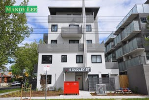 7/5 Dudley Street, Caulfield East, Vic 3145